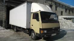 Tata. Тата 613 (2007г. в. ), 6 700 куб. см., 5 000 кг.