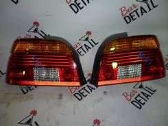 Стоп-сигнал. BMW 5-Series, E39 Двигатели: M47D20, M57D30, M62B44T, M51D25, M54B30, M54B22, M62B35, M62B44TU, M54B25, M52B28, M62B35T, M51D25T, M57D25...