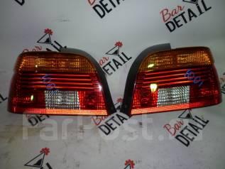 Стоп-сигнал. BMW 5-Series, E39 Двигатели: M62B35, M54B30, M62B44TU, M57D25, M54B22, M57D30, M54B25, M52B20, M47D20, M51D25, M51D25T, M52B25, M52B28, M...