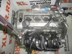 Двигатель в сборе. Hyundai Avante, MD Hyundai Sonata Двигатель G4FD. Под заказ