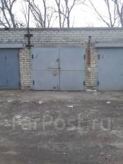 Гаражи капитальные. улица Охотничья 2, р-н СахПосёлок, 18 кв.м., электричество, подвал.