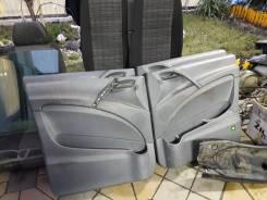 Обшивка двери. Mercedes-Benz Sprinter Mercedes-Benz Vito, W639 Volkswagen Crafter