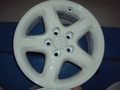 Toyota. x16, ET45