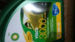 BP Visco. Вязкость 10W40, полусинтетическое
