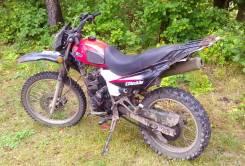 Honda. 250 куб. см., неисправен, птс, с пробегом
