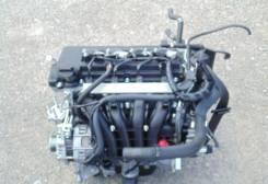 Двигатель в сборе. Mitsubishi Lancer X Mitsubishi Lancer Mitsubishi ASX Двигатель 4A92