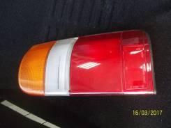 Стоп-сигнал. Toyota Hiace, LH164, RZH155, LH174, LH166, LH176, LH102, LH112, LH104, LH114, RZH119, RZH105, RZH103, RZH125, RZH115, LH184, LH162, RZH11...