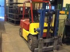 Balkancar. Автопогрузчик , 2 000 куб. см., 1 500 кг.