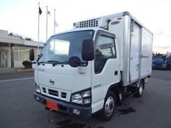 Nissan Atlas. Рефрижератор ПТС полная пошлина., 4 700 куб. см., 2 000 кг. Под заказ