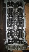 Головка блока цилиндров. Nissan X-Trail Двигатель QR25