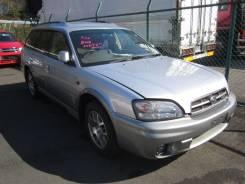 Subaru Legacy. BHE016987