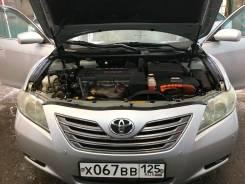 Toyota Camry. автомат, передний, 2.4 (130 л.с.), бензин, 125 000 тыс. км