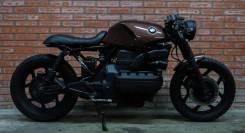 BMW K 100 LT. 1 000 куб. см., исправен, без птс, без пробега