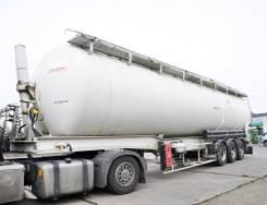 Benalu, 1995. Полуприцеп цистерна зерновоз, 35 000 кг. Под заказ