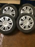 Колеса R16. x55 5x114.30
