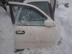 Продам переднюю правую дверь Toyota Camry JT15 1993г
