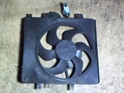 Вентилятор радиатора Citroen C2