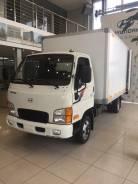 """Hyundai HD35. Новый грузовик от официального дилера Hyundai HD-35 категория """"В"""", 2 500 куб. см., 2 000 кг."""