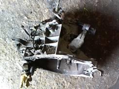 Механическая коробка переключения передач (5 ступ.) Citroen Xantia 1998-2000