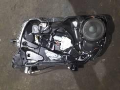 Стеклоподъемный механизм. Volkswagen Passat