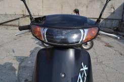 Honda Dio AF35 ZX. 50 куб. см., исправен, птс, без пробега