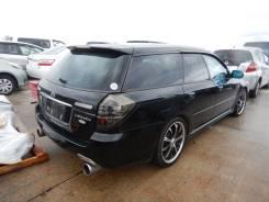 Задняя часть кузова Subaru Legacy