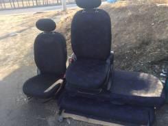 Сиденье. Nissan Note, E11