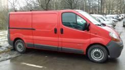 Renault Trafic. Продаётся фургон , 2 000 куб. см., 1 000 кг.