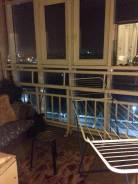 1-комнатная, улица Морозова Павла Леонтьевича 113. Индустриальный, частное лицо, 44 кв.м.