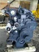 Двигатель Komatsu SAA6D114E для Экскаватора Комацу PC300-7