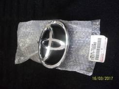 Эмблема. Toyota Corolla Fielder, NZE120, NZE121, NZE124G, NZE121G, CE121G, NZE124, CE121 Toyota Corolla, CE120, NZE120, NZE121, ZZE121, ZZE122, ZZE121...