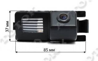Камера заднего вида. Nissan: 350Z, Fairlady Z, GT-R, Livina, Patrol, Tiida