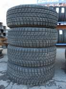 Bridgestone Blizzak DM-V1. Зимние, без шипов, 2012 год, износ: 10%, 2 шт