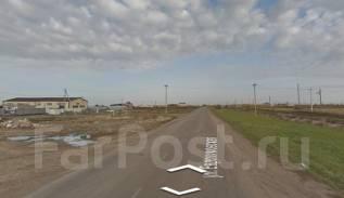 Продаю зем. участок п. Индустриальный, район ул. Евдокимовской. 800 кв.м., собственность, от агентства недвижимости (посредник)