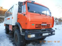 камаз 42111-10-11, 2012. Продается грузовик Камаз 42111-10-11, 260 куб. см., 22 места