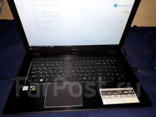 """Acer Aspire. 17.3"""", 2,8ГГц, ОЗУ 6144 МБ, диск 1 000 Гб, WiFi, Bluetooth, аккумулятор на 9 ч."""