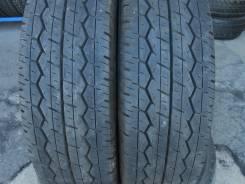 Dunlop DV-01. Летние, 2014 год, износ: 20%, 2 шт