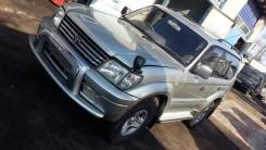 Toyota Land Cruiser Prado. RZN95, 3RZ