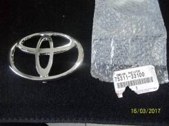 Эмблема. Toyota Hilux Surf, KDN215, RZN210, TRN215, TRN210, VZN210, RZN215, VZN215 Toyota 4Runner, KZN215, GRN215, UZN210, UZN215, GRN210 Toyota Camry...