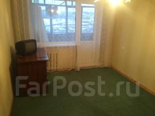 2-комнатная, переулок Ботанический 5. 4 км, агентство, 48 кв.м.