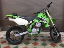 Kawasaki KLX 300R. 300 куб. см., птс, без пробега