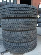 Bridgestone Blizzak VL1. Зимние, без шипов, 2015 год, износ: 5%, 4 шт