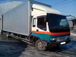 Isuzu Forward. Продаётся грузовик Исудзу Форвард, 8 200 куб. см., 6 000 кг.