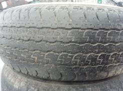 Bridgestone Dueler DM-01. Летние, 2010 год, износ: 50%, 4 шт