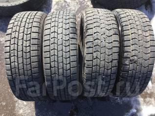 Dunlop DSX-2. Зимние, без шипов, 2011 год, износ: 5%, 4 шт. Под заказ