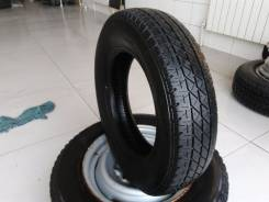 Bridgestone SF-248. Летние, 2005 год, износ: 10%, 1 шт