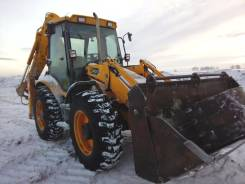 JCB 4CX Super. Продам JCB 4СХ 2007 г. в
