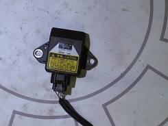 Блок управления (ЭБУ) Lexus RX 2003-2009 3.3 л 2005 89183-48010/Denso 174500-5233, SensorYAW RATE 89183-48010,
