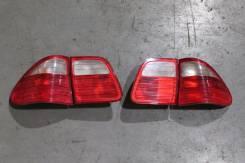 Стоп-сигнал. Mercedes-Benz E-Class, S210, W210