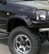 Расширитель крыла. Suzuki Jimny